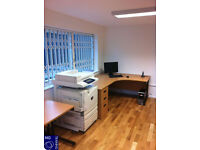 Grantham-Station Road (NG33) Office Space to Let