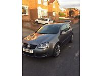 Volkswagen Golf GT 2.0 140, immaculate condition, low mileage, F/S/H, new mot, 4 new tyres