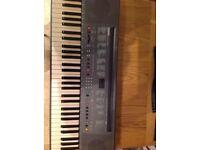 Yamaha 36 key keyboard