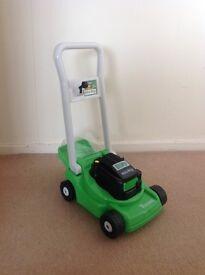 ***Brand New*** Children's toy lawn mower