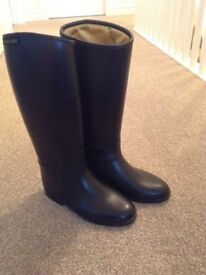 Harry Hall children's riding boots size 1 1/2 - 2