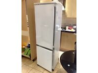 Prima integrated fridge freezer.