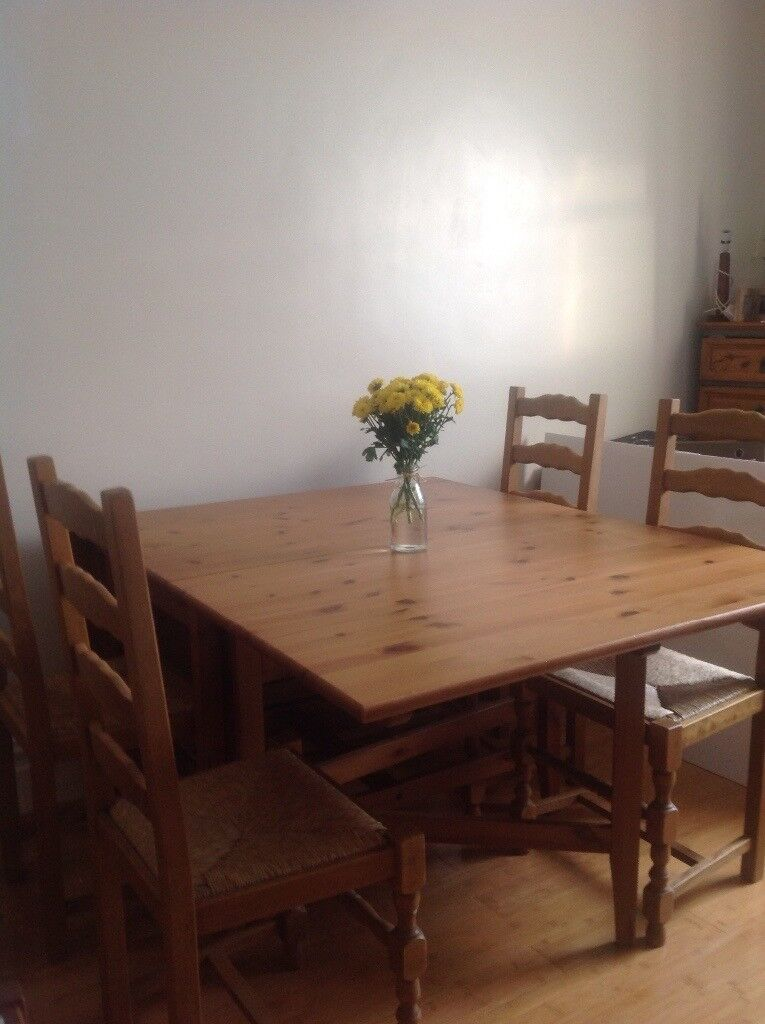 Prime Large Ikea Dining Table 2 Metres X 1 Metre Fully Extended In Swansea Gumtree Machost Co Dining Chair Design Ideas Machostcouk