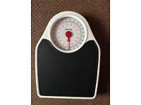 Bathroom Scales - Salter