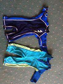 Baby boy swim suits 6-9 months