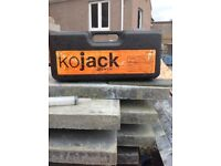 Caravan heavy duty jock for sale (KoJack)