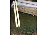 Woods planks
