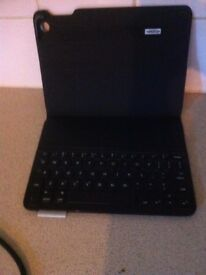 Logitech Folio i5 bluetooth keyboard for Ipad
