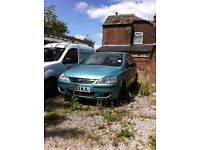 Car corsa 1.2 cheap
