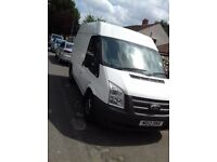 clean and nice van immaculate condition