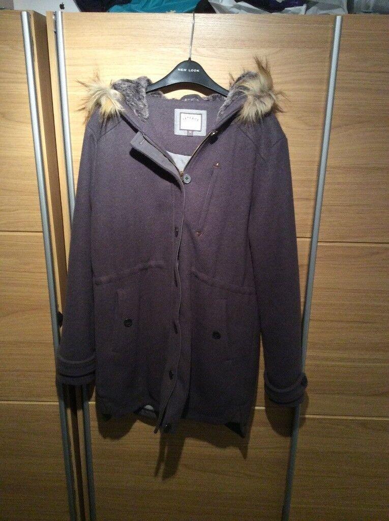 Fatface Coat