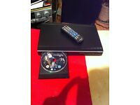 Toshiba SD1010 DVD Player + Twilight New Moon DVD