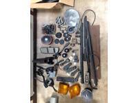 Mk1 golf Gti & t25 parts job lot
