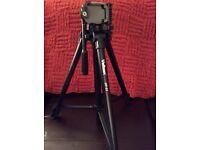 Velbon df-51 camera tripod