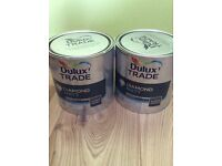 dulux trade diamond matt paint
