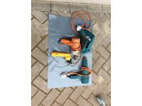 Various black and decker items