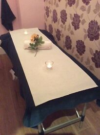 *NEW* Chinese full-body massage shop in North London