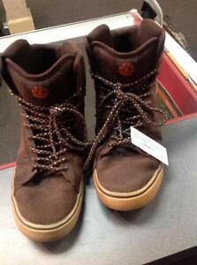 Element Hightop Sneakers (sku: EY6KDU)