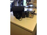Sony Digital Mavica Camera
