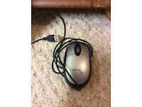 Tech Air Mouse with USB connection - free to collector