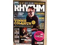 Rhythm Mags with CD