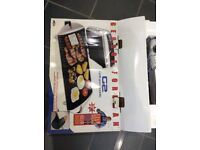 George Forman Large Grill & Griddle