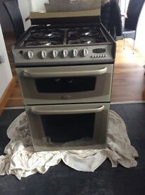 Cannon gas cooker