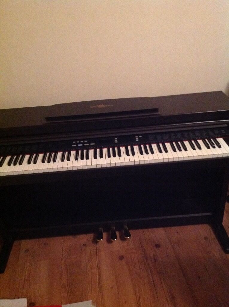 Gear 4 music electric piano
