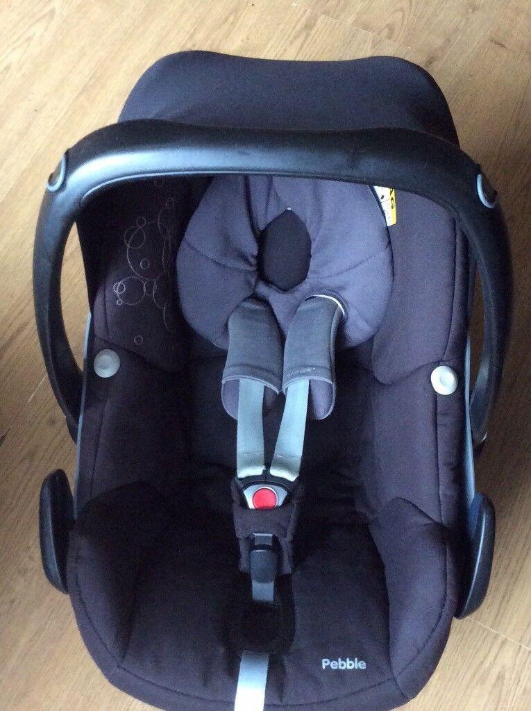 Maxi-cost Newborn Car Seat