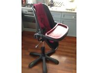 Mama and papas loop highchair