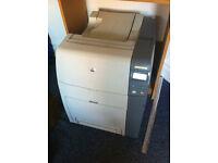 HP Colour Laserjet 4700n