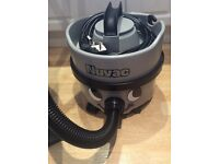 Nuvac Hoover