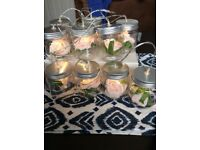 **REDUCED**Wedding bundle of table decorations