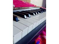 M-Audio Keystation 61 Midi Keyboard