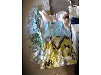 Summer clothes size 20