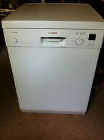 Bosch SGS45C02GB: Freestanding Dishwasher