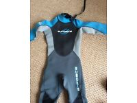 Childrens G Force Wetsuit