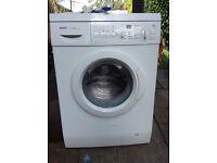 Bosch ClassiXX 1400 Express Washing Machine