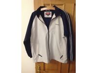 Boys Kicker jacket