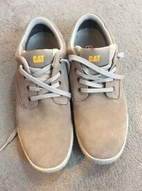 Men's Caterpillar shoes