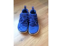 Boys Nike presto trainers