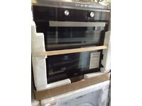 Beko intergrated single oven £169 new in package 12 month Gtee