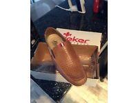 reiker shoes