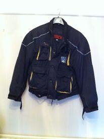 SIDI Motorbike Jacket