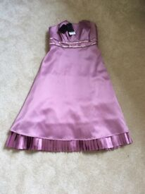 NEXT - Pink Prom/Party dress