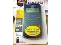 Scientic Calculator CASIO fx-85GTPLUS