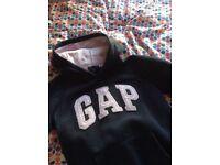 Girls GAP hoodie
