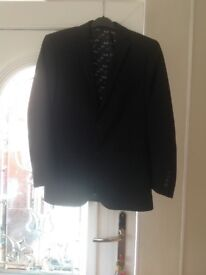 1860 prom suit