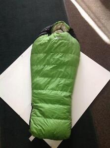 MEC Kids Downfilled Sleeping Bag (sku: Z13526)