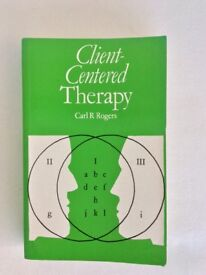 6 Person-Centred Counselling Books